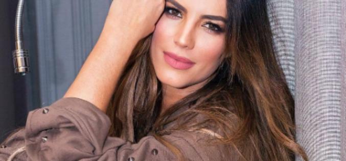 Gaby Espino conducirá la ceremonia de los Premios Billboard de la Música Latina