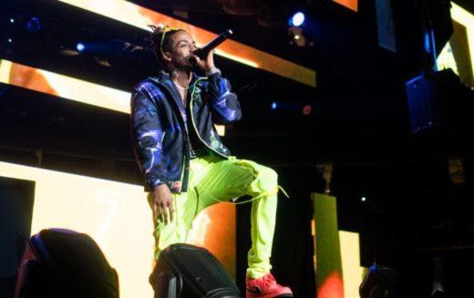 Amenazzy abrirá concierto de Bad Bunny en el Madison Square Garden de Nueva York