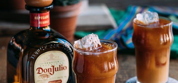 Celebra el cinco de mayo con unos cocteles a base de tequila