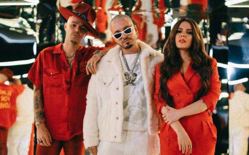 Jesse y Joy junto a J Balvin lanzan el single 'Mañana es too late'