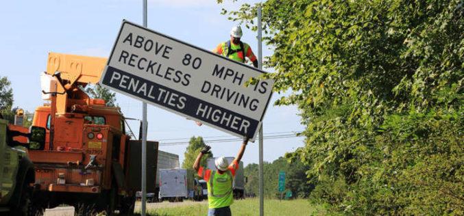 ¿Por qué los límites de velocidad siguen matando a más conductores?