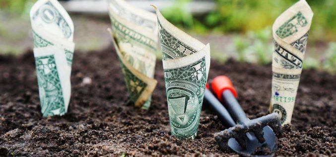 ¿Es recomendable esconder el dinero en casa?