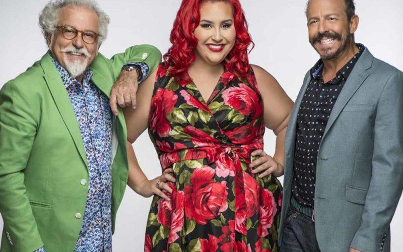 """La segunda temporada de """"MasterChef Latino"""" se estrena en mayo"""