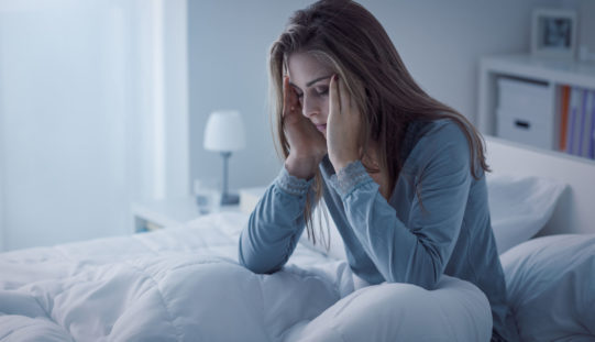 Horóscopo del 22 al 28 de abril de 2019: ¿Por qué no duermes?