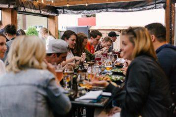 ¿Cuáles son las 10 cosas que los restaurantes no están limpiando como deberían?