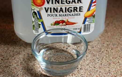¿Cuáles son los beneficios y usos del vinagre de manzana?