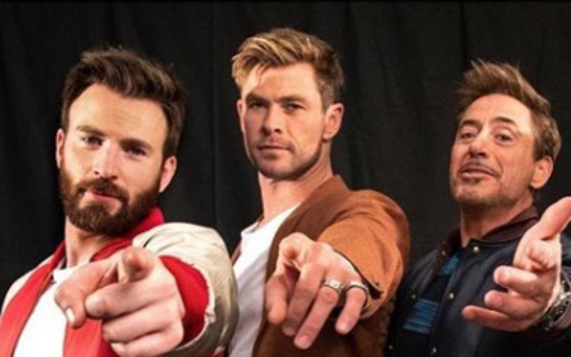 Desde Capitán América hasta Iron Man: los 15 superhéroes más hot