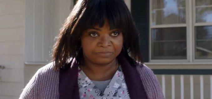 """Octavia Spencer sorprende con un papel perturbador en """"Ma"""""""