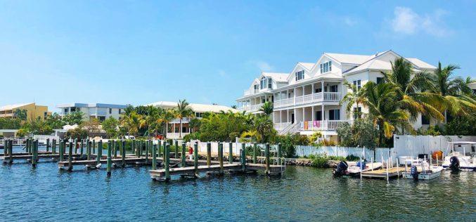 Key West, una escapada divertida y veraniega