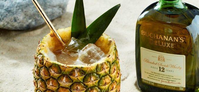 Cocteles refrescantes para brindar por la llegada del verano