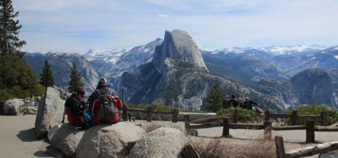 """Contaminación: un problema """"significativo"""" en 401 parques nacionales"""