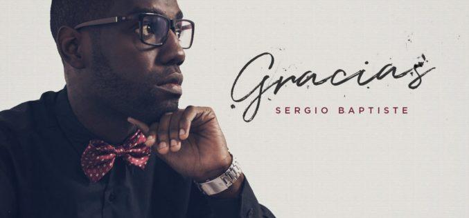 Sergio Baptiste lleva su música gospel a Chile