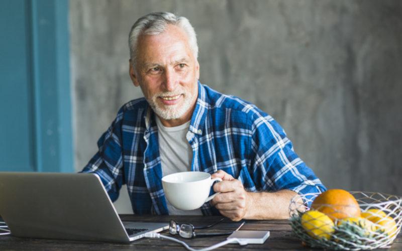 ¿Cuáles son los trabajos para jubilados?