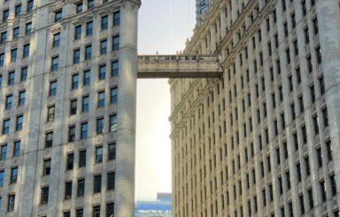 Los icónicos rascacielos de Chicago