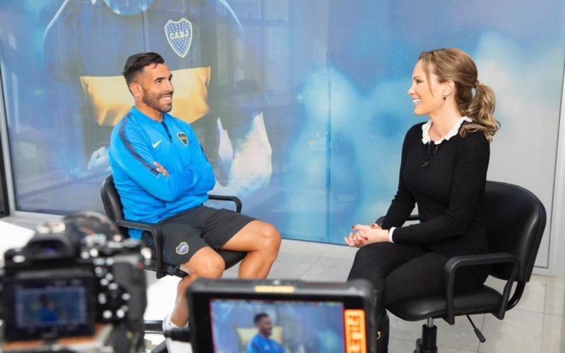 """MegaTV estrena el documental """"Fútbol argentino, historias de pasión y fanatismo"""""""