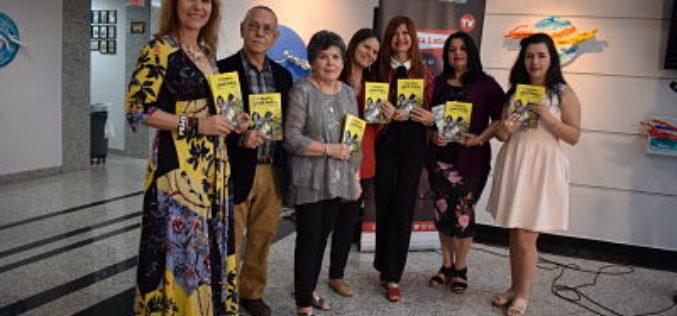 LNL honró la literatura hispana con la presentación de Cuentos que son una Nota y Punto en Fuga