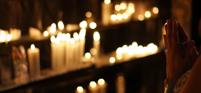 El caso de Yuliana Samboní: oración por una madre