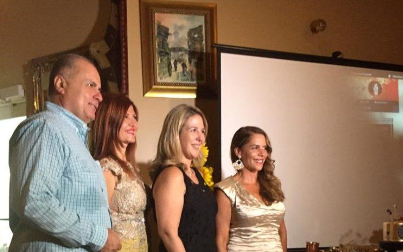 Miriam Soler Ramos: Coral Gables acoge a La Nota Latina TV
