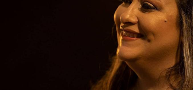 Paola Higuera: la música que irradia Luz