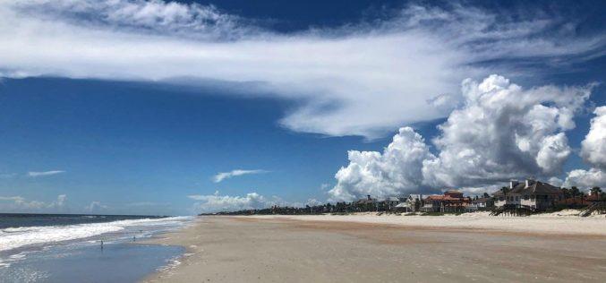 La Costa Histórica de la Florida: 500 años de magníficas playas