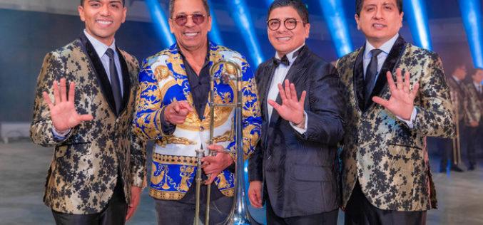 Colombia y Perú se fusionan a ritmo de cumbia