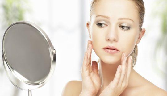 6 ingredientes que deberías usar para el cuidado de la piel