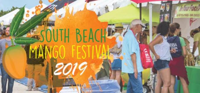 El mango vuelve a tener su festival en South Beach