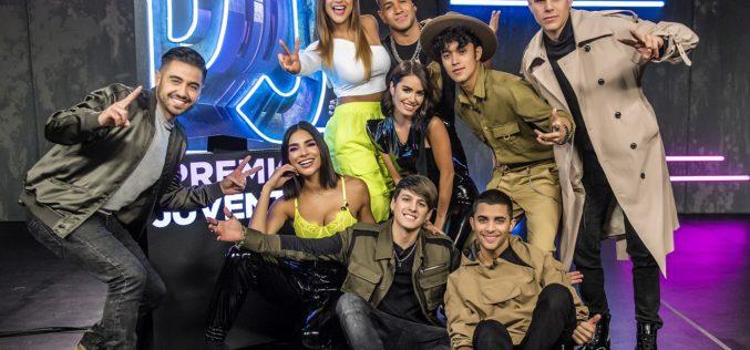 """""""Premios Juventud"""" 2019 motivará a jóvenes a ser líderes a favor del cambio"""
