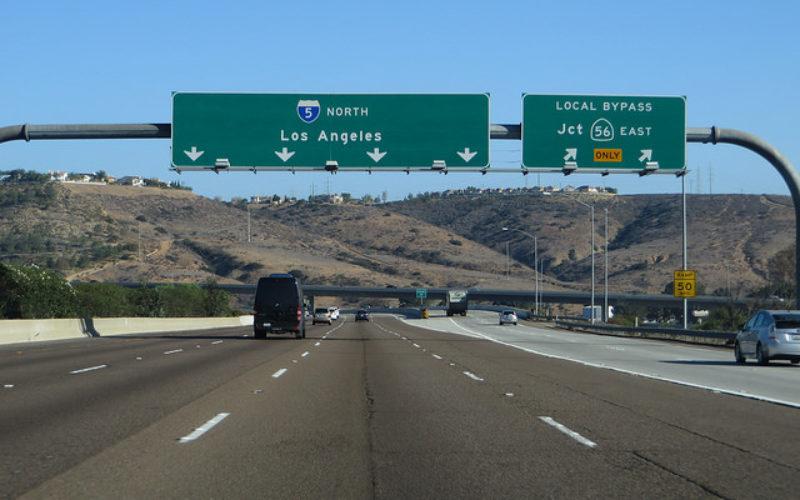 ¿Cuáles son las carreteras más peligrosas de Estados Unidos?