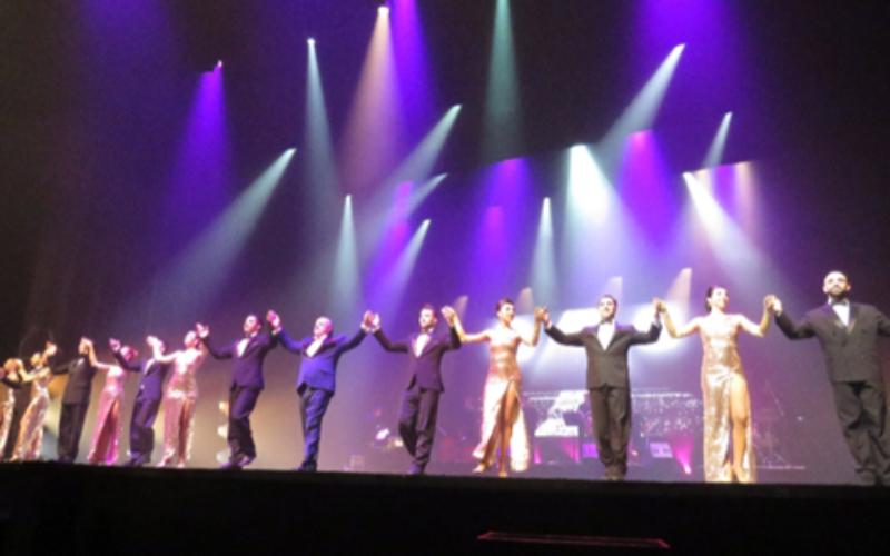 Tango Lovers realizará gira en los Estados Unidos en octubre