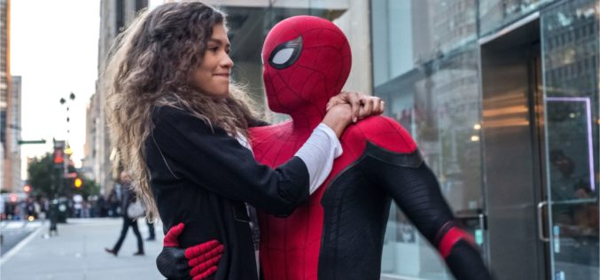 """Spider-Man: Far From Home"" se estrena el 5 de julio"