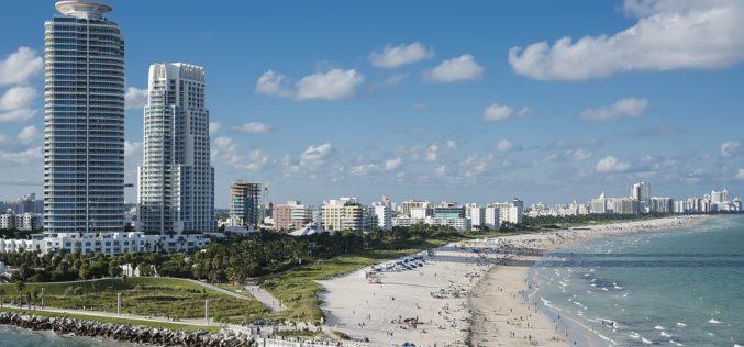 Playas de Miami: belleza y diversión al aire libre