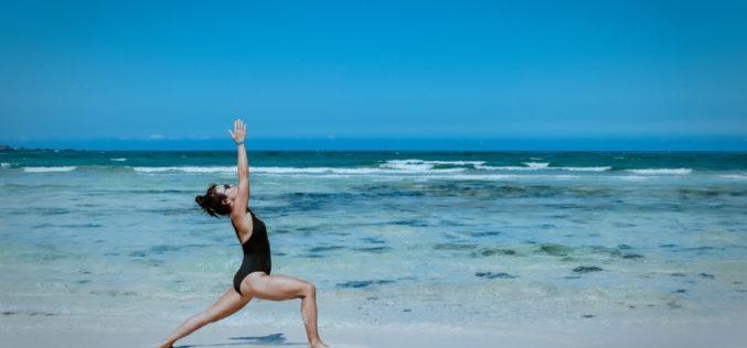 5 ejercicios que deberías hacer semanalmente después de los 40
