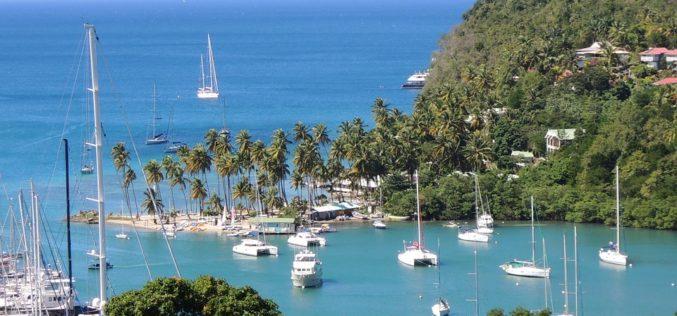 Isla de Santa Lucía: precios hoteleros más bajos este verano