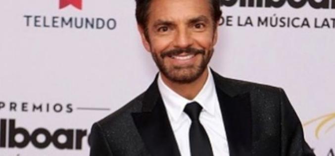 Eugenio Derbez recibirá el Premio de Herencia Hispana de Cine