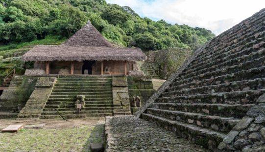 Malinalco: un pueblo mágico escondido entre los cerros