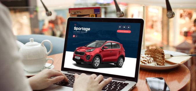 ¿Ahorraríamos dinero comprando un carro por internet?