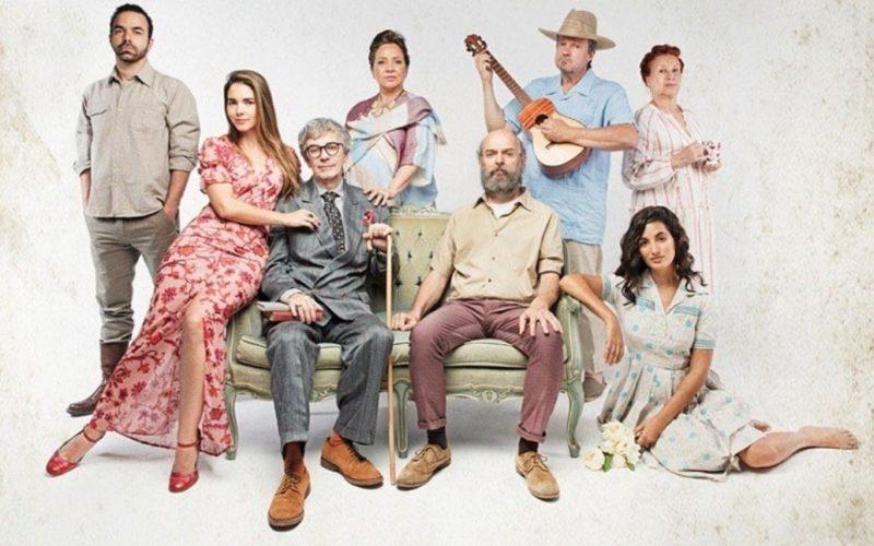 """""""Gente Ociosa"""" toma las tablas del Colony Theatre de Miami Beach"""