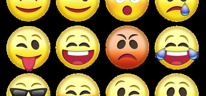¿Cuáles son los 10 mejores iconos utilizados este año en Facemoji?