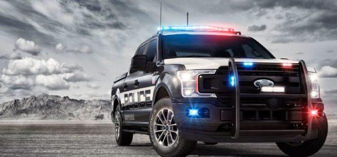 ¿Por qué los carros policiales son distintos?