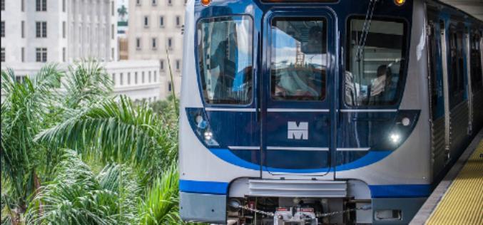 Google Pay llega a Miami para usuarios de Metrorail