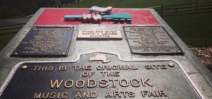 Festival de Woodstock: recuerdos 50 años después
