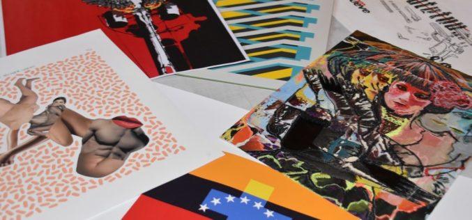 "Expo ""GPS8°N66°O"": arte venezolano hace presencia en Suiza"
