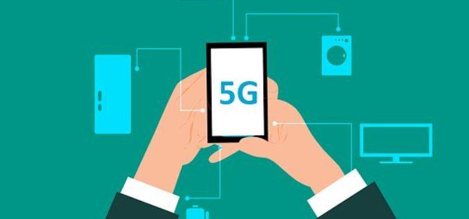 5G para teléfonos inteligentes es solo el comienzo