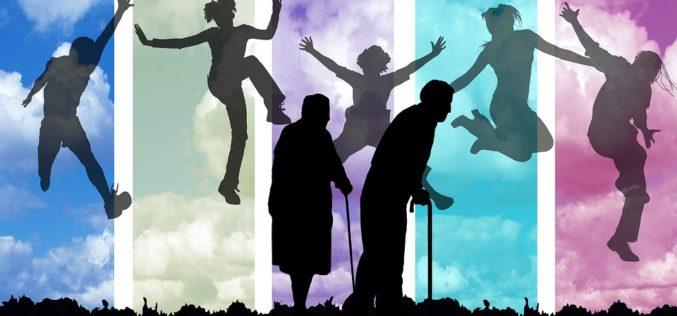 Healthy Aging: envejecimiento con salud