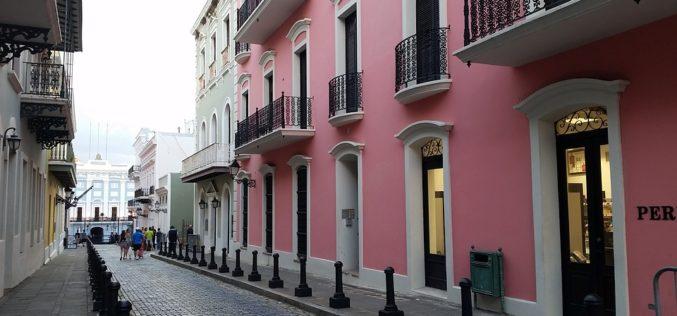 El Viejo San Juan: los lugares que no te puedes perder
