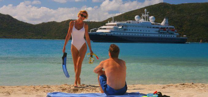Santo Domingo se promociona en EE.UU como la capital de cruceros del Caribe