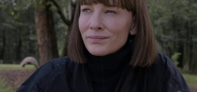 Lanzan segundo tráiler oficial de Where'd You Go, Bernadette
