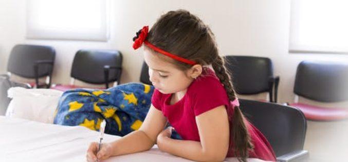 ¿Por qué los niños inventan amigos imaginarios?
