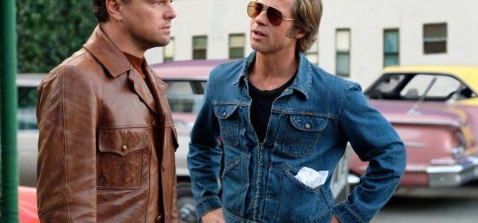 Oscars: ¿se enfrentarán Leonardo DiCaprio y Brad Pitt en la categoría de mejor actor?
